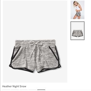 PINK Large shorts